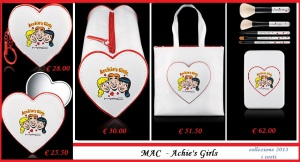 Mac Archie's Girls Accessories  costi